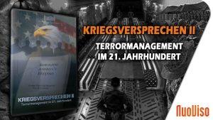 Kriegsversprechen 2 – Terrormanagement im 21. Jahrhundert