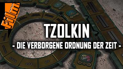 Tzolkin – Die verborgene Ordnung der Zeit