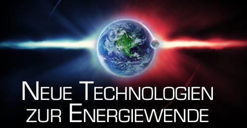 Kongress – Neue Technologien zur Energiewende