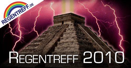 Kongress für Grenzwissen 2010 (Regentreff)
