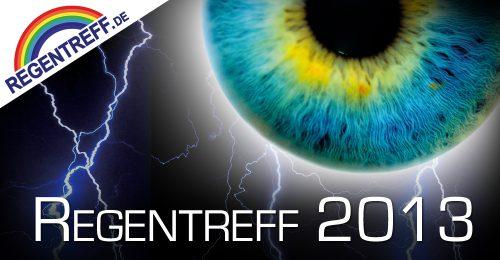 Kongress für Grenzwissen 2013 (Regentreff)