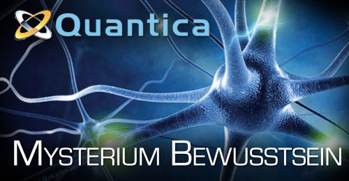 Kongress – Mysterium Bewusstsein (Quantica)
