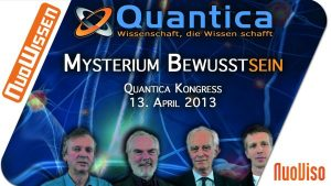 Mysterium Bewusstsein (4 Vorträge)