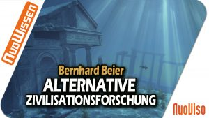 Alternative Früh- und Zivilisationsgeschichtsforschung (Bernhard Beier)