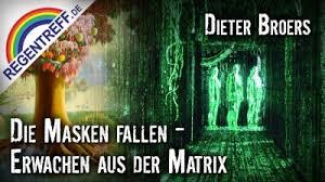 Die Masken fallen – Dieter Broers