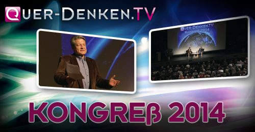 Querdenken Kongreß 2014