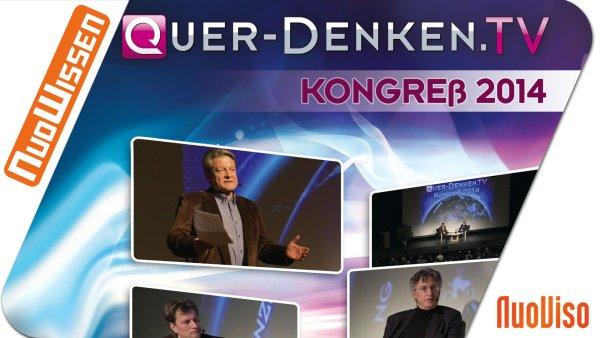 Querdenken Kongreß 2014 (6 Beiträge)