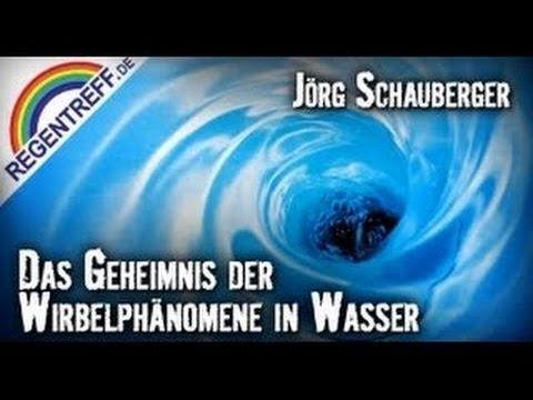 Das Geheimnis der Wirbelphänomene – Jörg Schauberger