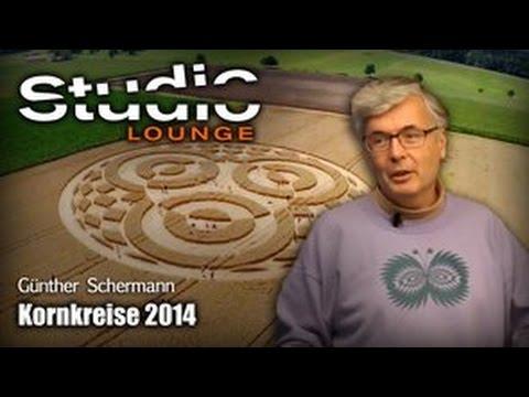 Kornkreise 2014 – Günther Schermann