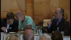Cheops-Kongress: Podiumsdiskussion