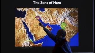 David Rohl – Die ägyptische Genesis