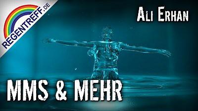 MMS & mehr – Ali Erhan