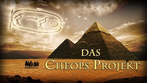Das Cheops Projekt – Film in voller Länge
