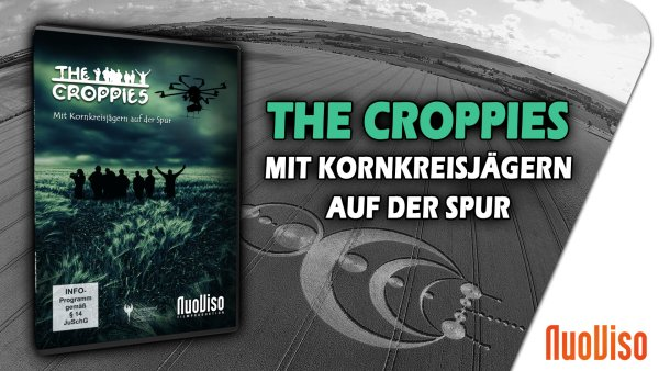 Die Kornkreisjäger (The Croppies)