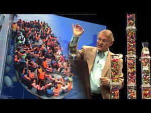 Warum Einwanderung NICHT die globale Armut löst