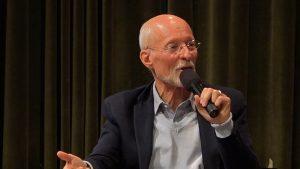 Dr. Ruediger Dahlke – Das Geheimnis der Lebensenergie