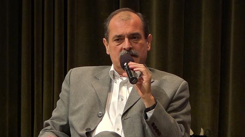 """Prof. Dr. Franz Hörmann – Geld oder Leben? Wer stellt diese Frage, und wer soll sie beantworten? Wahre Ursachen der """"Krise"""""""