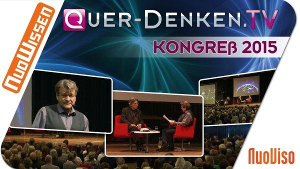 Querdenken Kongress 2015 (10 Beiträge)