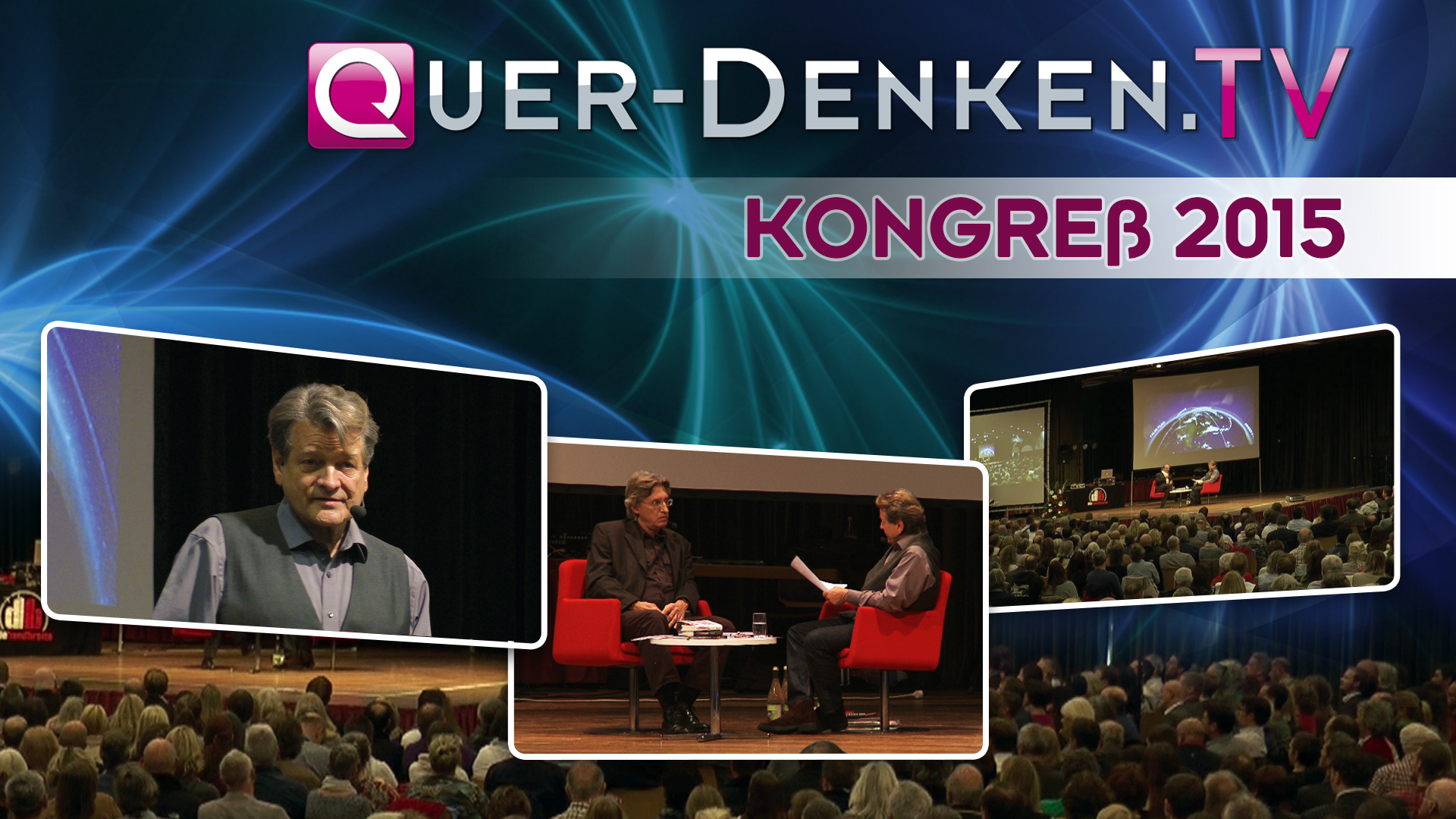 Querdenken Kongress 2015
