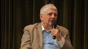 Dr. Klaus Volkamer – Grundzüge einer Neuen Physik & Technik für eine neue Zeit