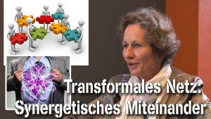 Transformales Netz – synergetisches Miteinander