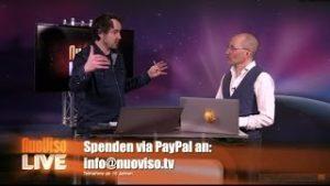 NuoViso LIVE #2 mit Frank Höfer & Robert Stein