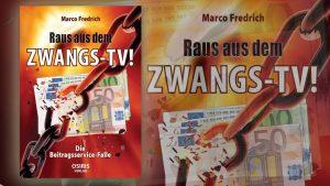NuoViso Live #5: Raus aus dem Zwangs-TV! mit Marco Fredrich
