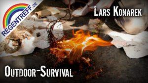 Lars Konarek – Outdoor Survival