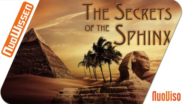 Secrets of the Sphinx (5 Vorträge)