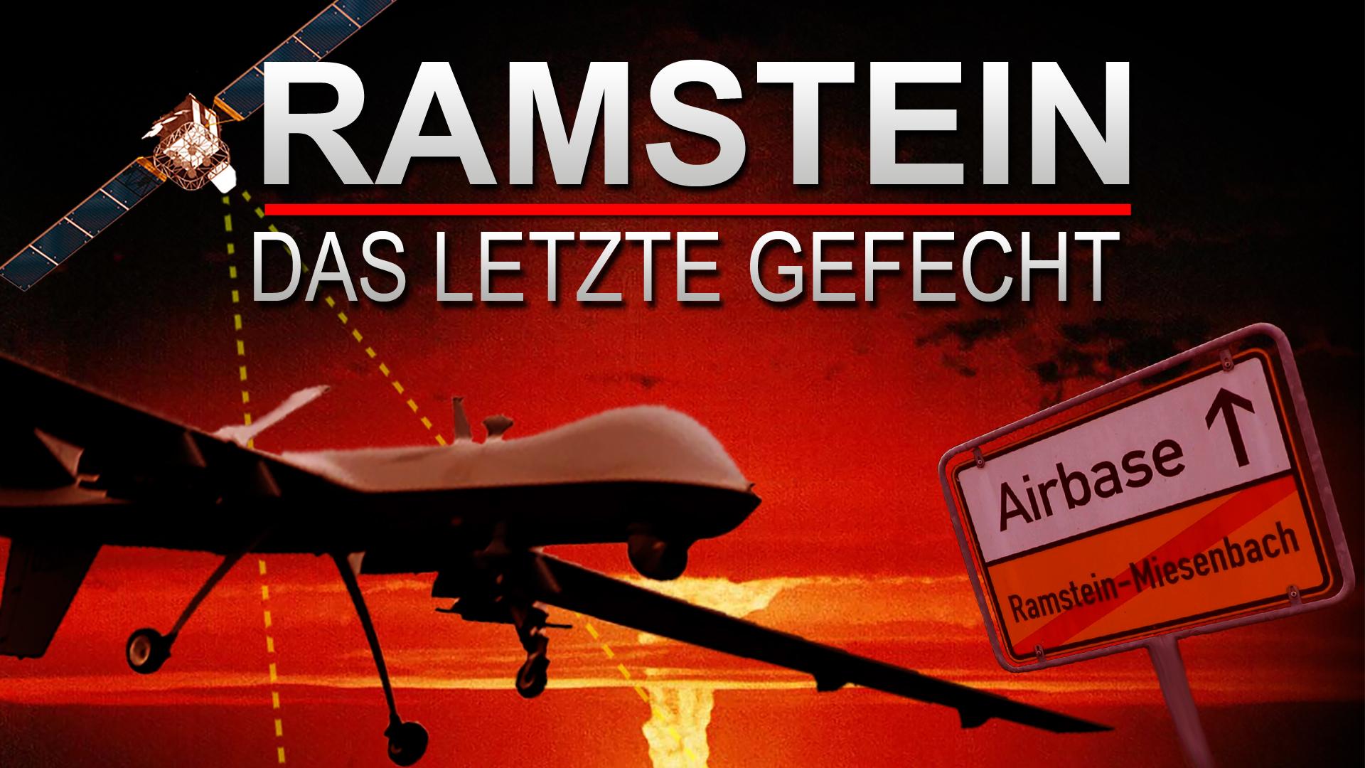 """""""RAMSTEIN – Das letzte Gefecht"""" (Trailer)"""