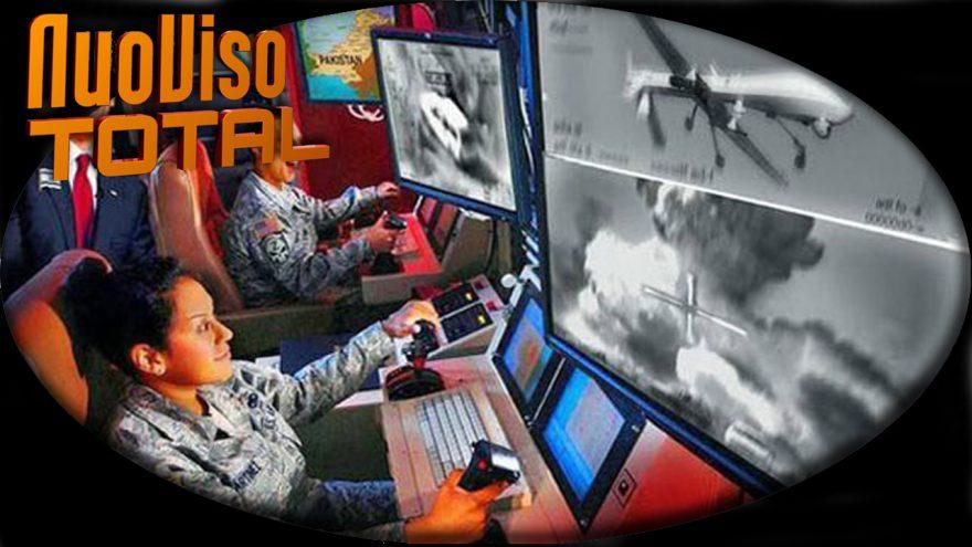 Widerstand gegen die Drohnenmorde
