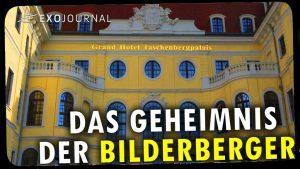 Wie der Steuerzahler die Bilderberg-Konferenz mitfinanziert