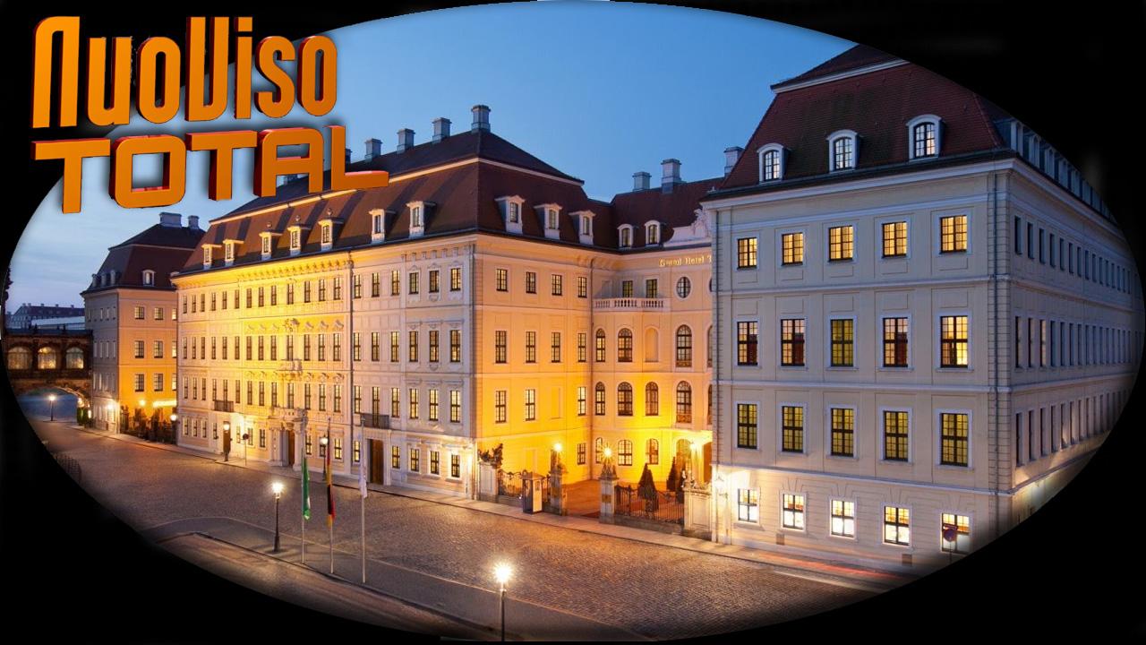 Bilderberg 2016 in Dresden – Im Westen nichts Neues