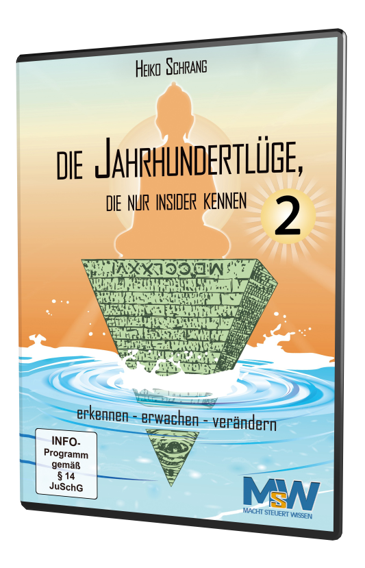 DVD Die Jahrhundertlüge 2