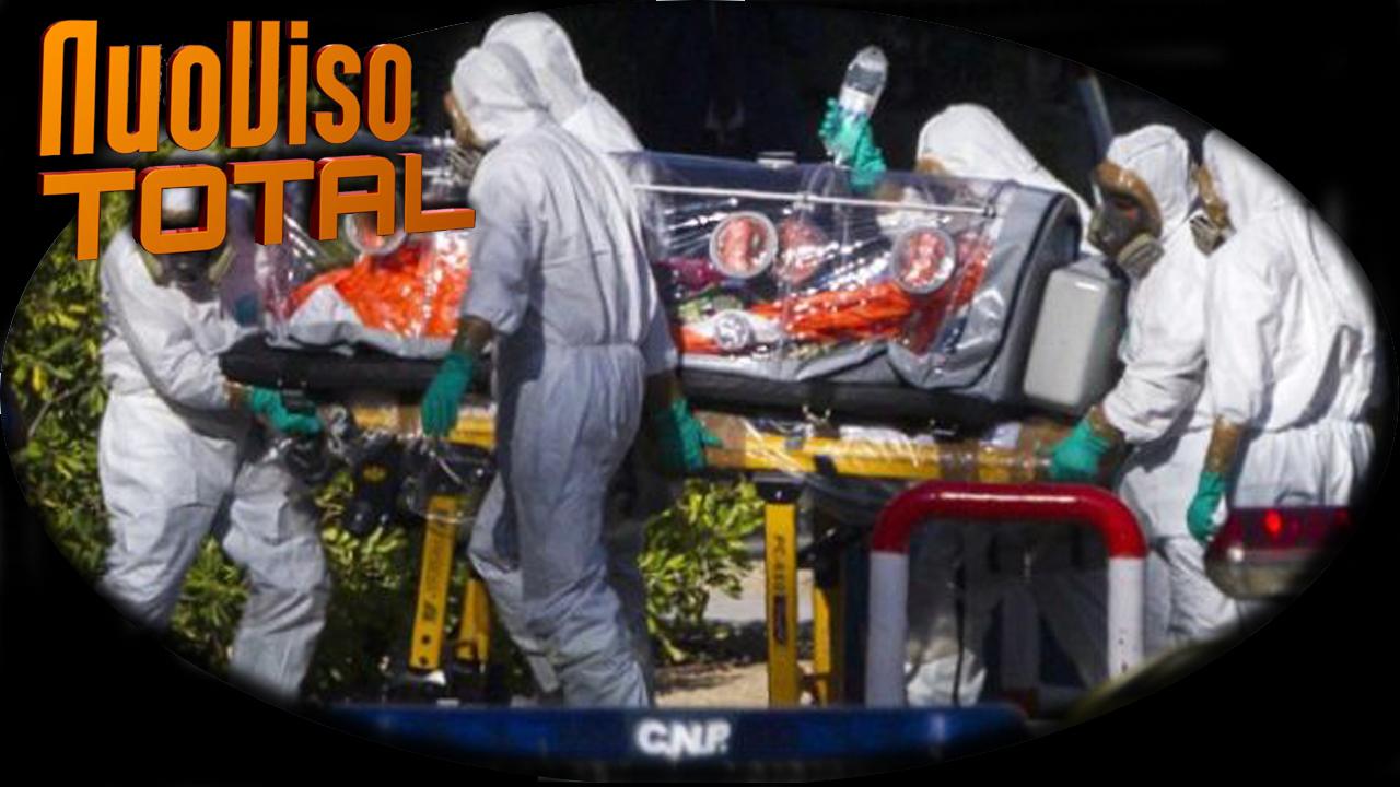 Ebola – Was steckt wirklich hinter der Virushysterie?