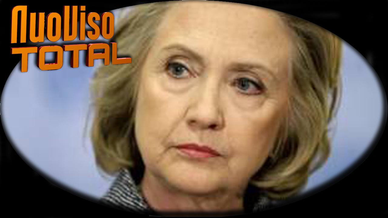 Emailgate – Stürzt Hillary Clinton über ihren eigenen Emailverkehr?