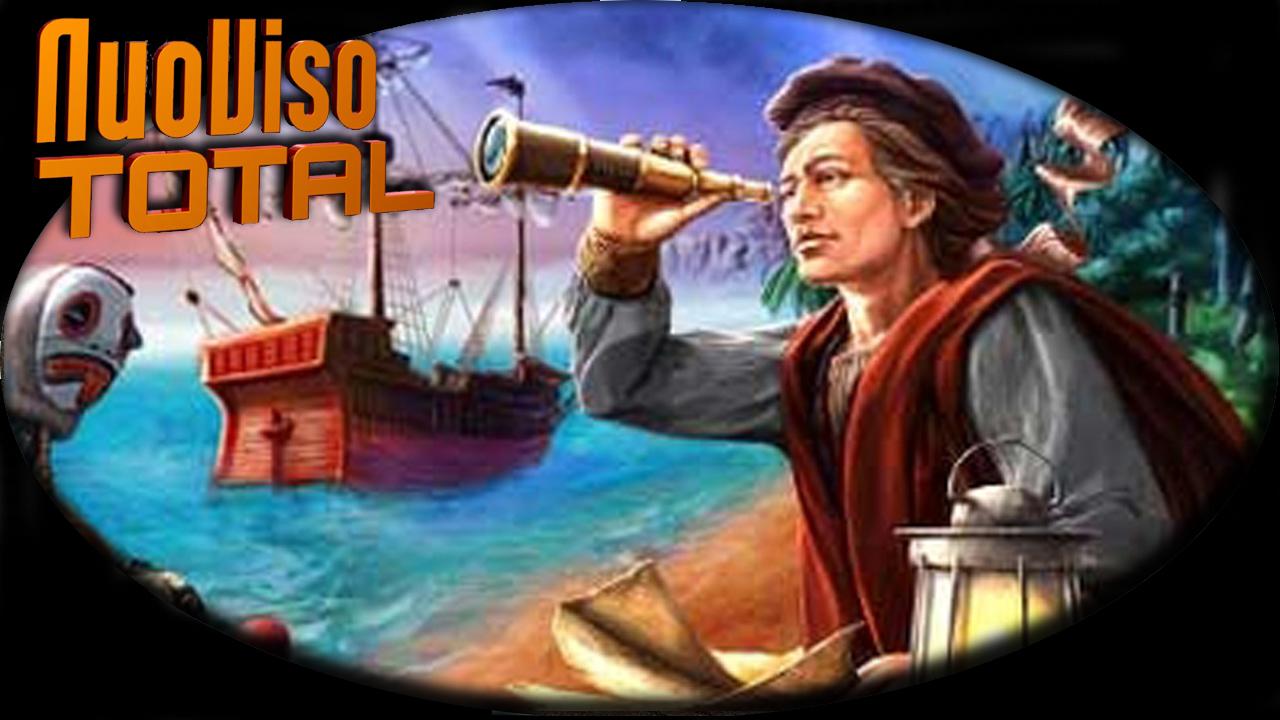 Kam Kolumbus 15.000 Jahre zu spät?