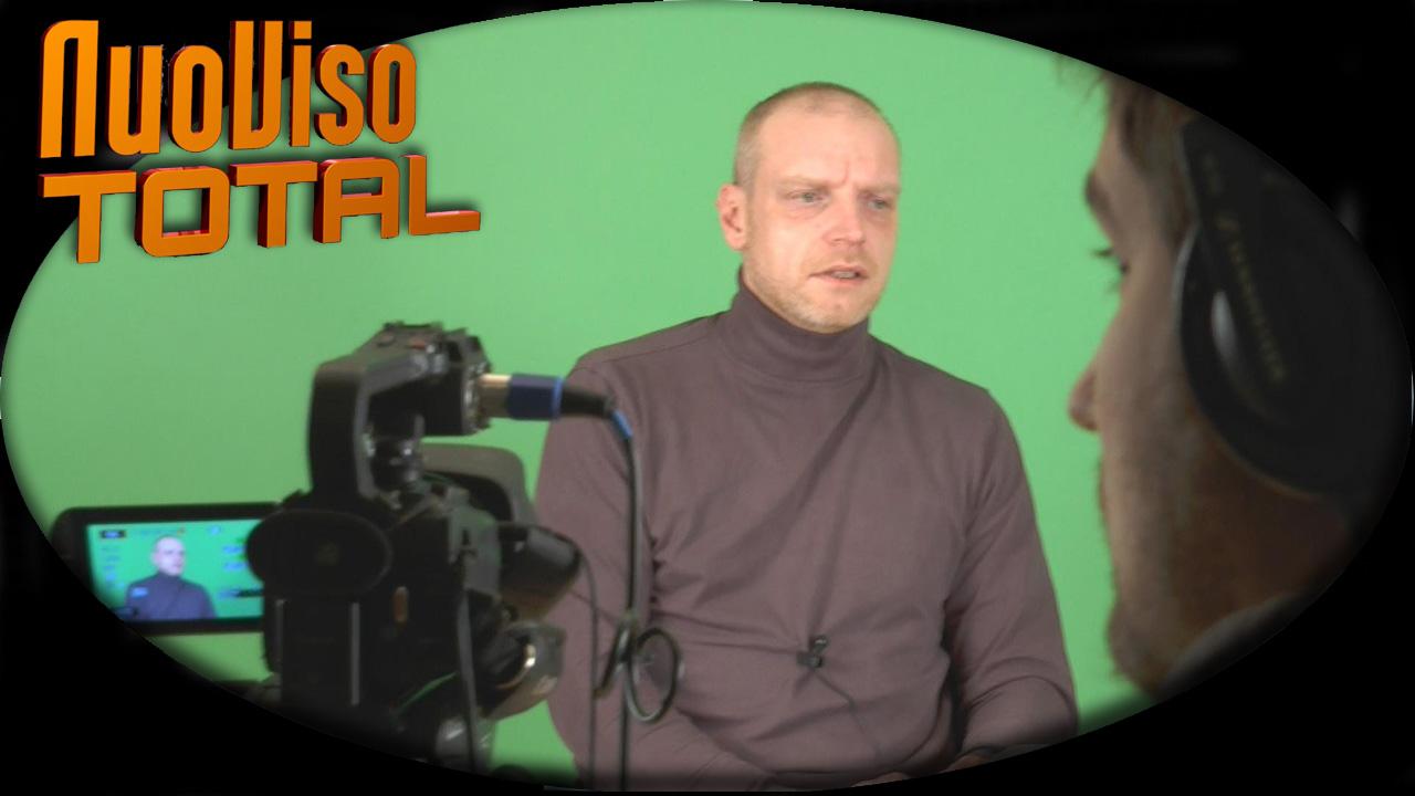 Ukraine: Ein Kriegsreporter mit Mut zur Wahrheit