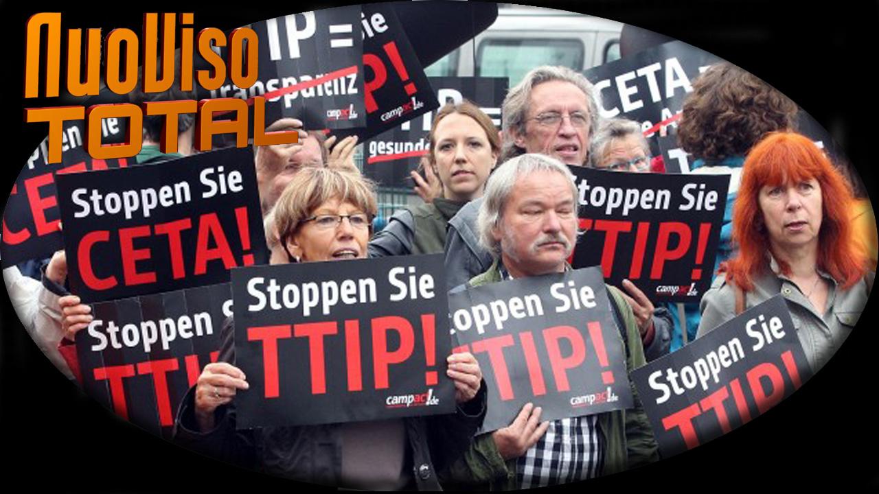 TTIP – Psychomanipulation und Angriff auf die Meinungsfreiheit