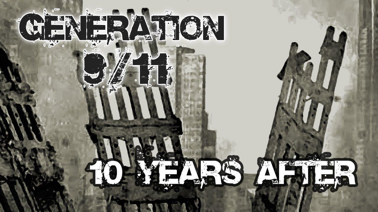 Zehn Jahre nach den Anschlägen