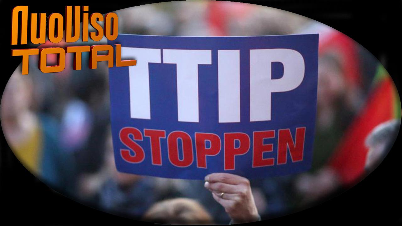TTIP – 50.000 haben es satt!