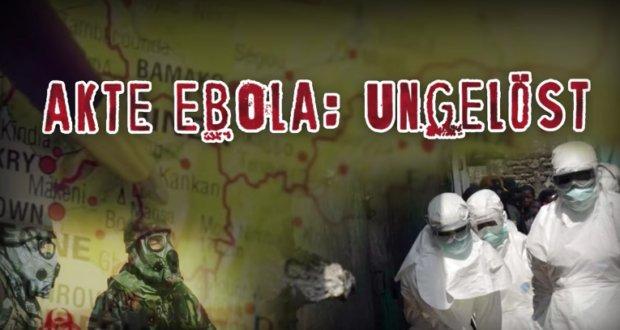 Akte Ebola ungelöst