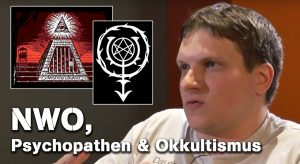 NWO, Psychopathen & Okkultismus – Tilman Knechtel im NuoViso Talk