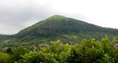 """""""Bosnische Pyramiden"""" sind natürlichen Ursprungs und nicht von Menschenhand erschaffen"""