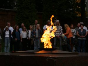 Ewiges Feuer Smolensk