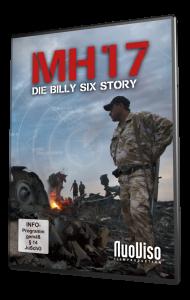 DVD MH17 – Billy Six