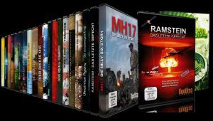 Denken verschenken! 16 NuoViso-DVDs für nur 39 EUR (75% Rabatt!)