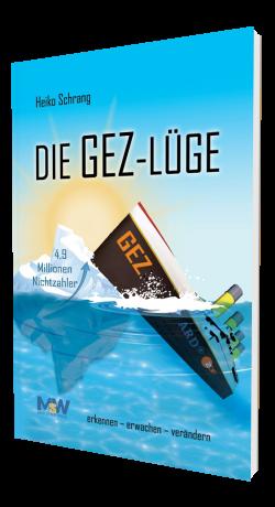 Buch GEZ-Lüge