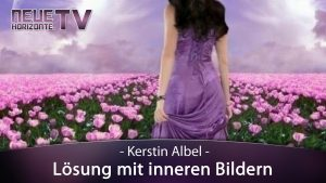 Lösung mit inneren Bildern – Kerstin Albel
