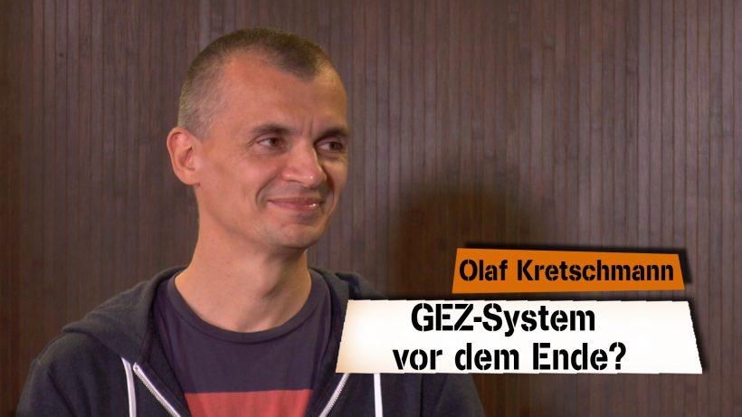 GEZ-System vor dem Ende?